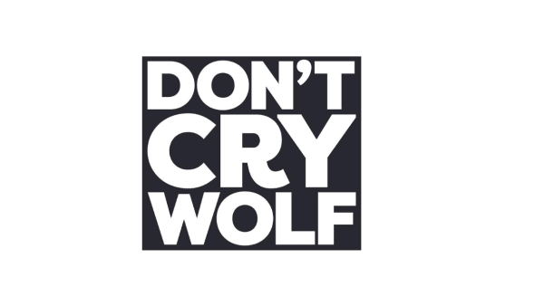 Don't Cry Wolf - Junior Consultant, Content