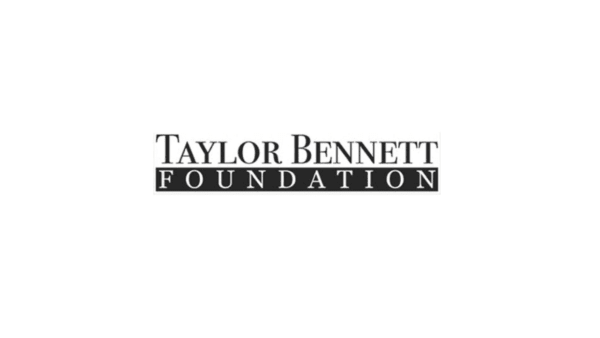 Taylor Bennett Foundation - Internship