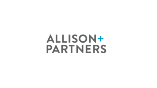 Allison + Partners - Account Manager