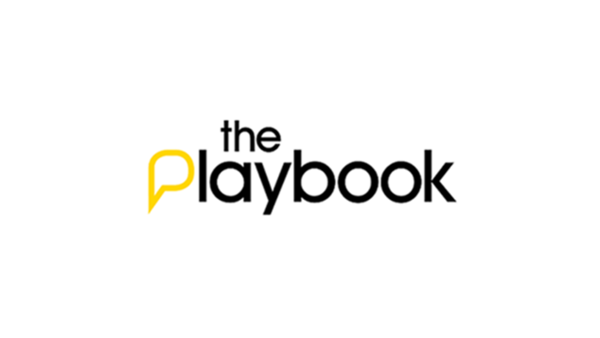 The Playbook - Account Executive